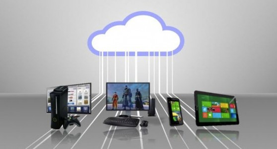 Image result for cloud gaming