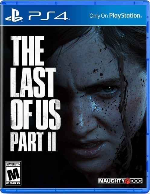 5. The Last Of Us Part ll