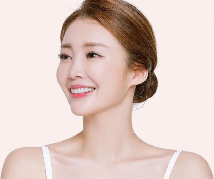 Phương pháp nâng mũi Sline kết hợp sụn tự thân và sụn nhân tạo được ưa chuộng nhất