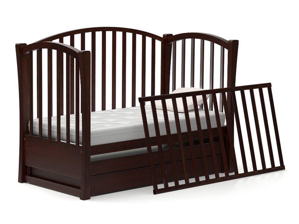 Детские кроватки Верес на сайте ditya.com.ua
