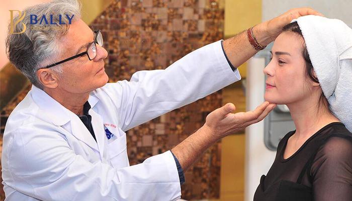 Giảm mỡ mặt nữ hiệu quả bằng cách nào?