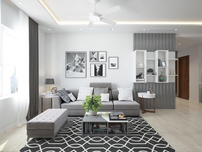 Kết quả hình ảnh cho nội thất căn hộ chung cư