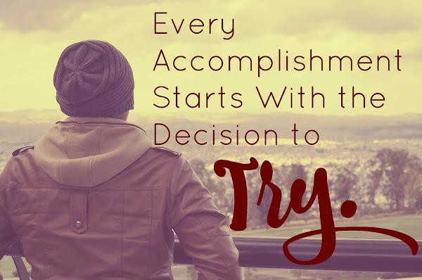 Accomplish, Quote, Motivation