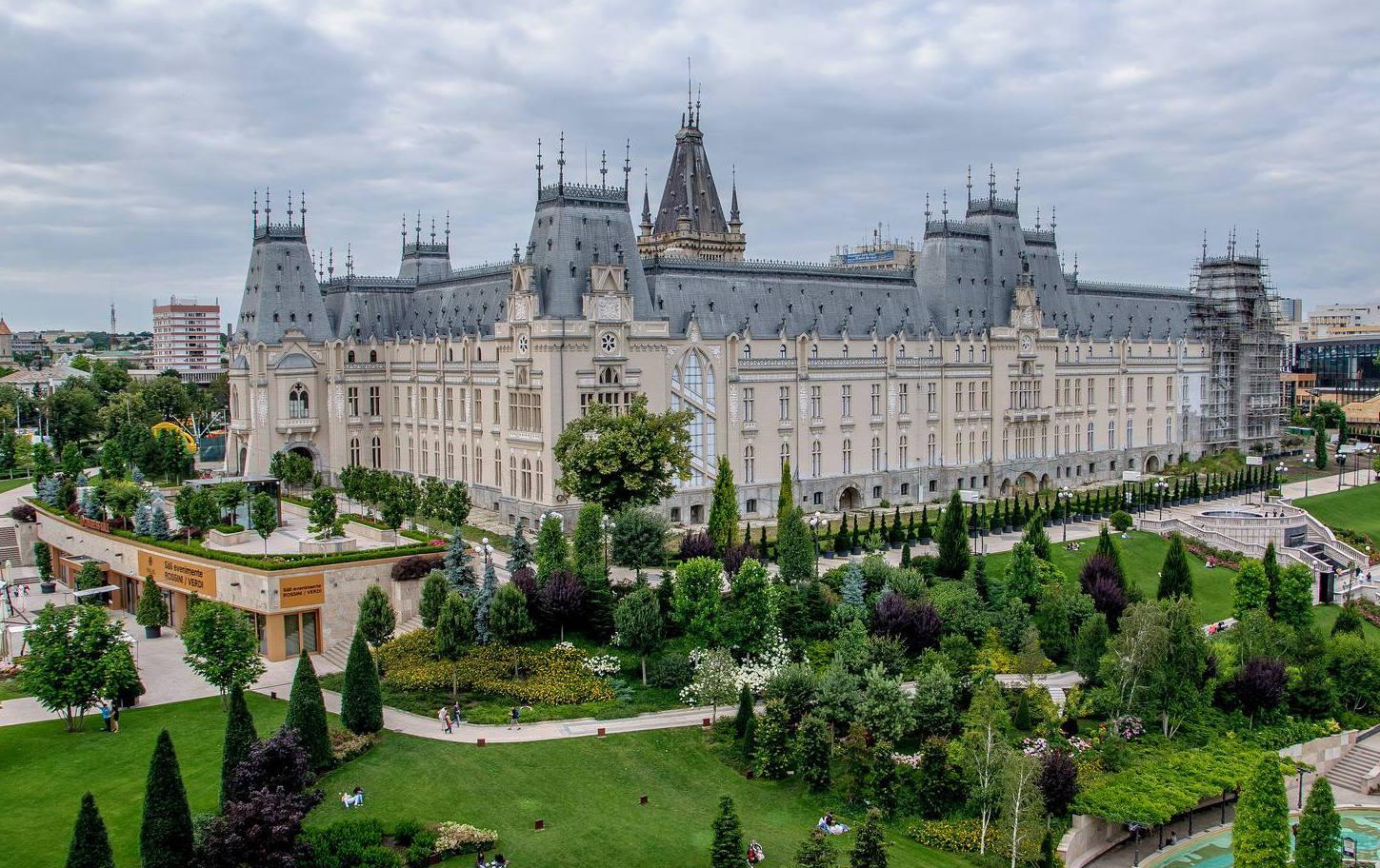 Iasi - the city of the seven hills | SocaTour