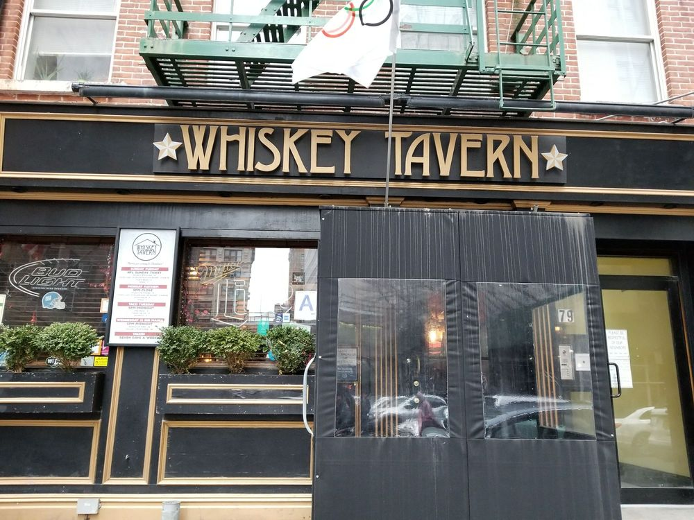 New-York-The-Whiskey-Tavern