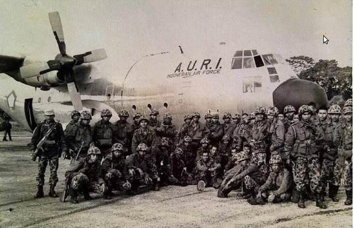 Operasi Pembebasan Irian Barat