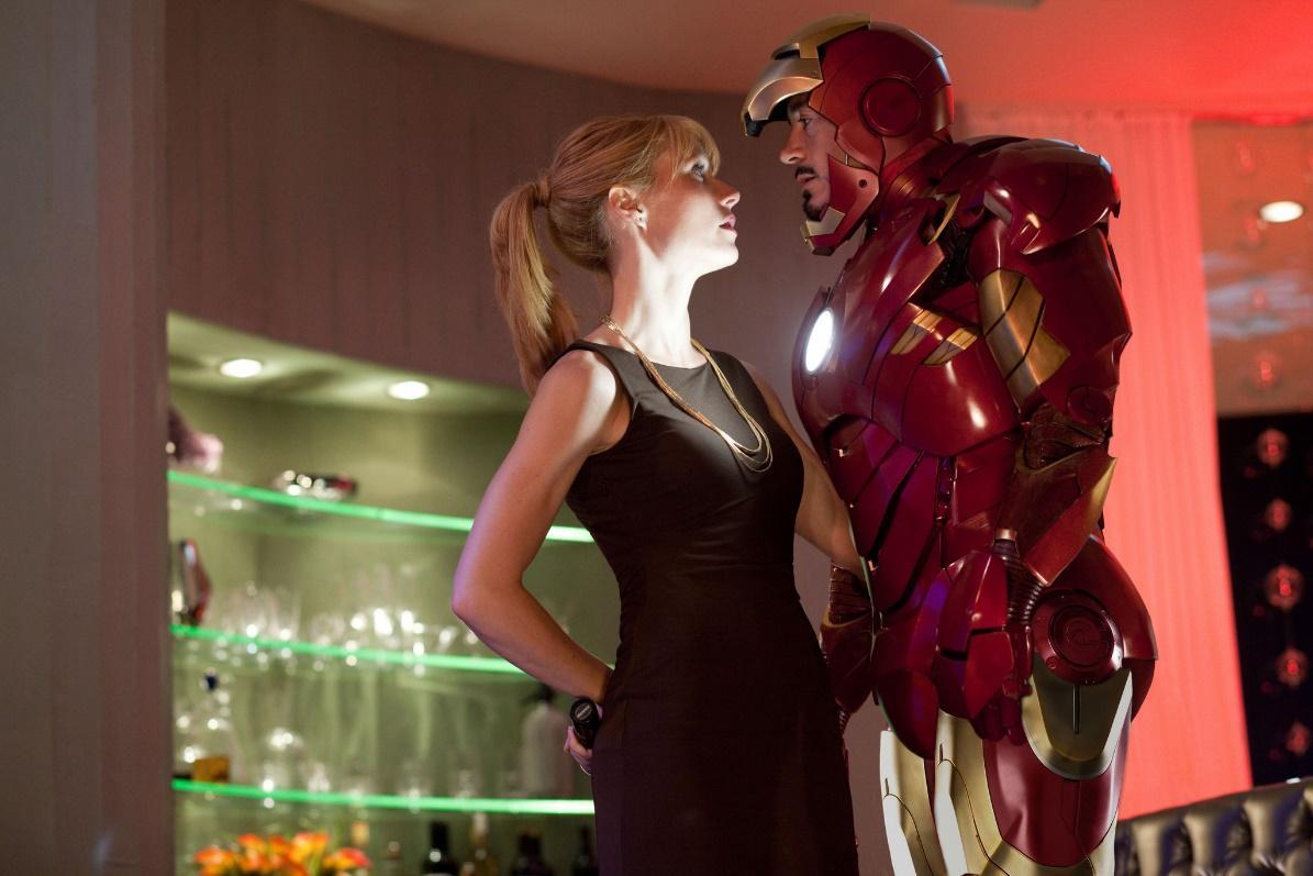 3. Iron Man 04