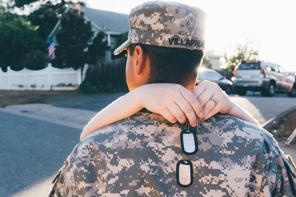 Finding The Right Place For You And Your Military Family