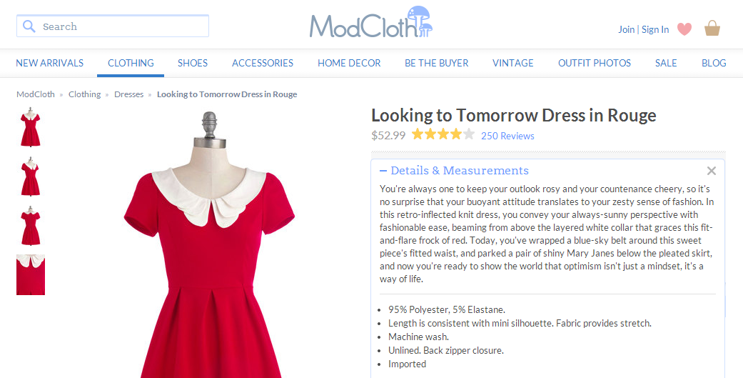 Looking to Tomorrow Dress in Rouge   Mod Retro Vintage Dresses   ModCloth.com.png