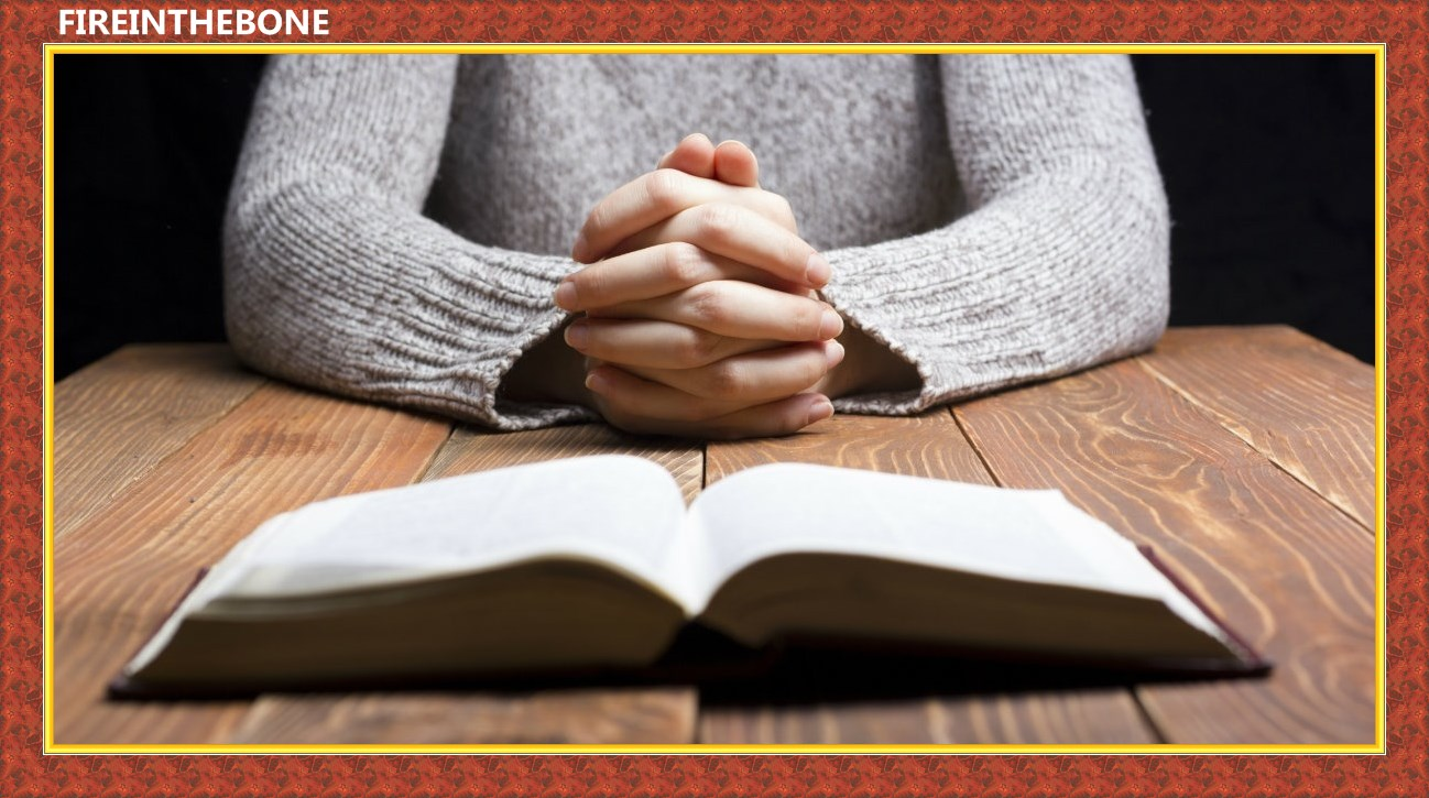 LET NOT YOUR HEART BE TROUBLED............The Lord will give you Peace!