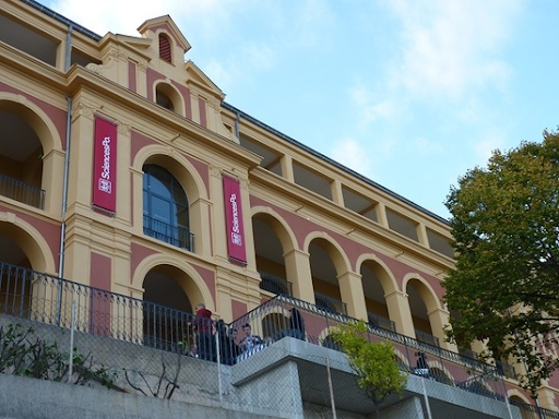 Does the Sciences Po Menton Administration Fall Short?