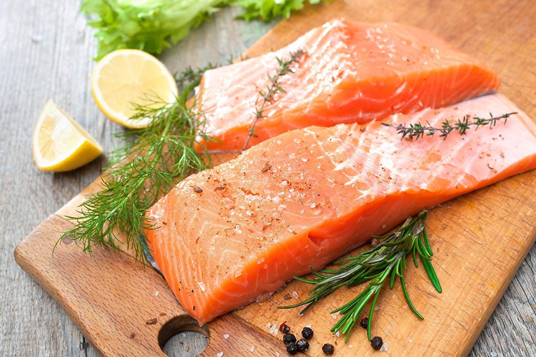 Cá Hồi Na-Uy bổ sung nhiều dưỡng chất quan trọng cho sức khỏe