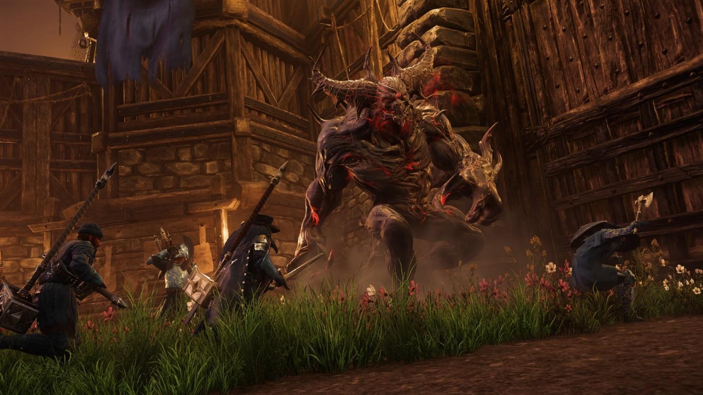 New World เกมแนว MMRPG เปิดให้ทดสอบเล่นแล้ววันนี้ – 2 สิงหาคม 2021 นี้ เท่านั้น !! 03