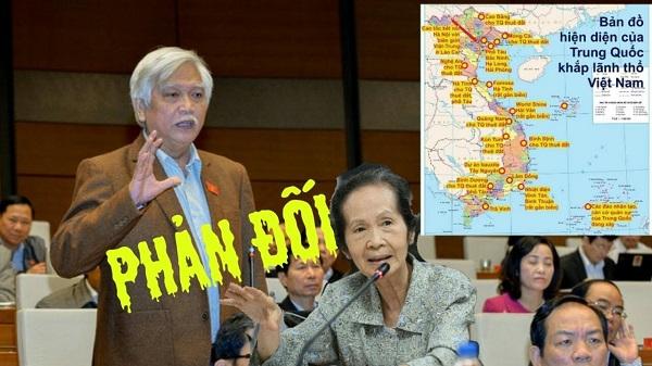 Keyword: Việt Nam cho Trung Quốc thuê đất 99 năm