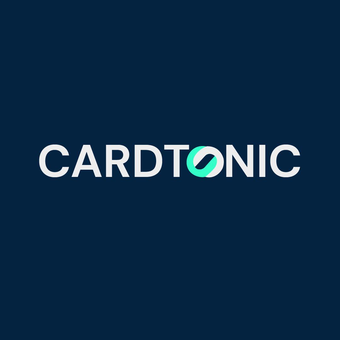 Cardtonic