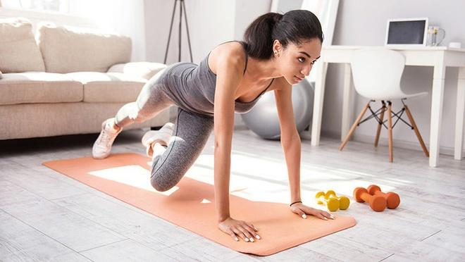 Tập luyện thể dục thể thao giúp tăng cường sức đề kháng