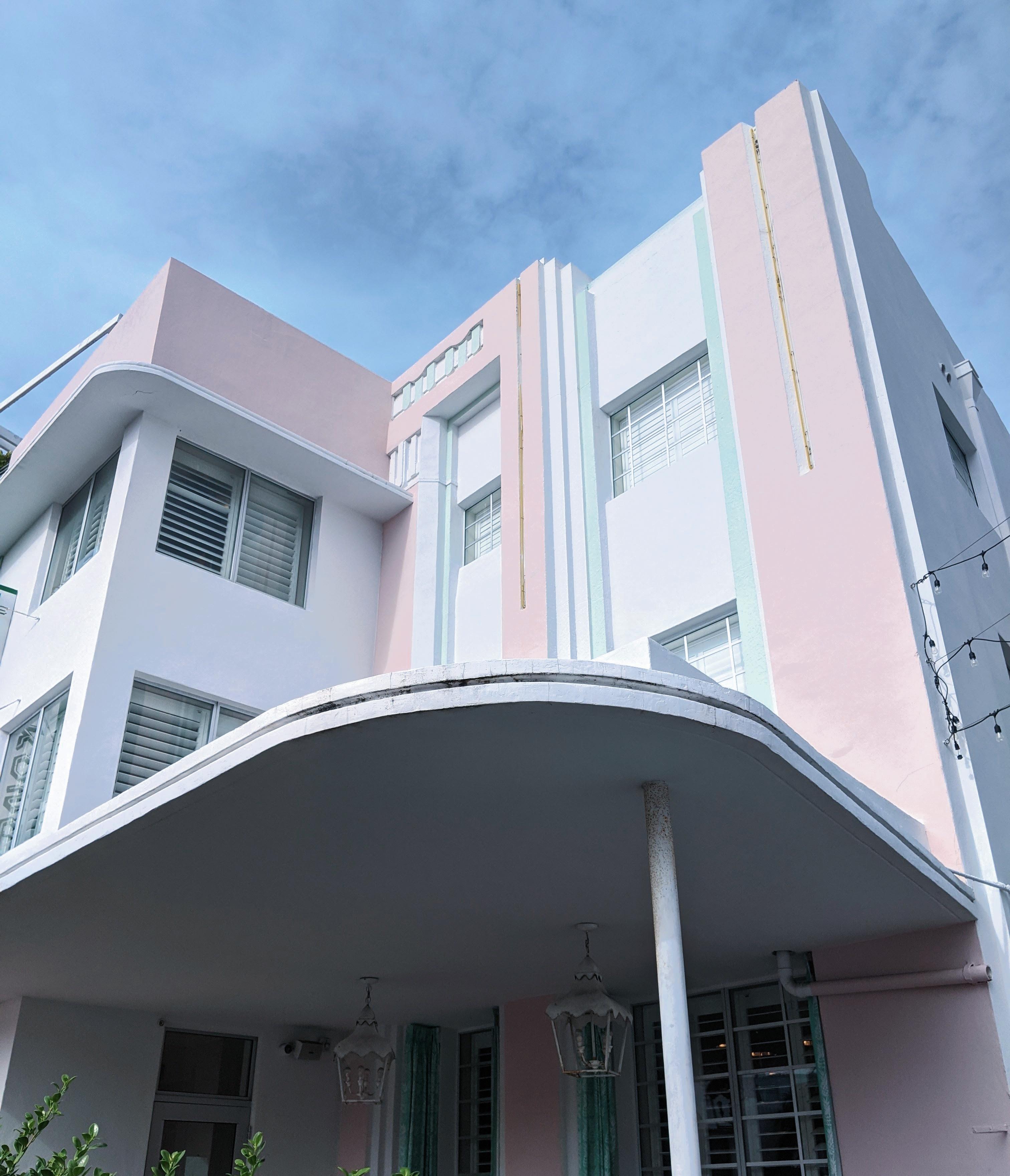 סאות' ביץ' מיאמי ארצות הברית אומנות אחרי קורונה