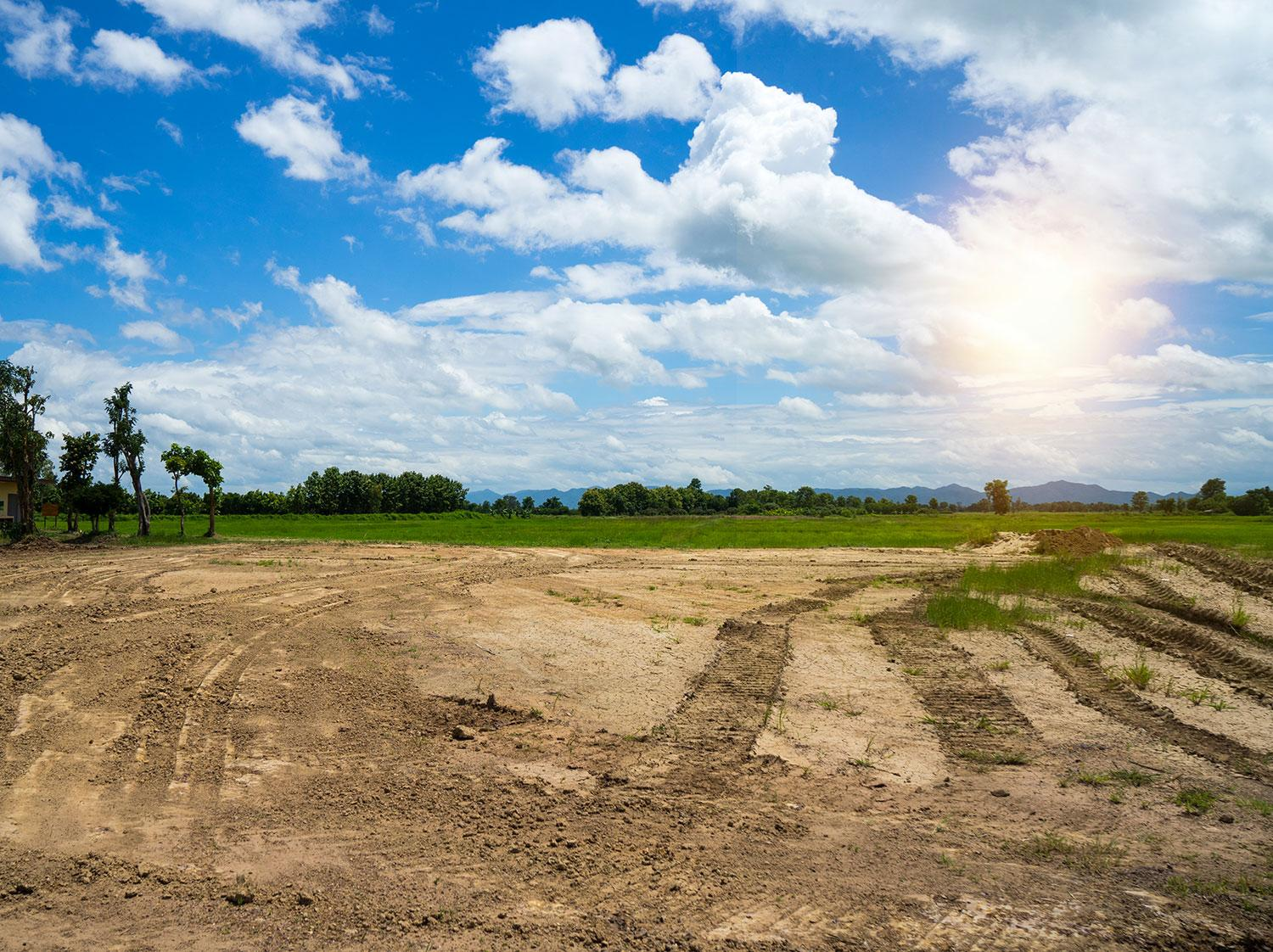 Tips for Purchasing Vacant Land