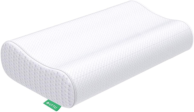 contour pillows for neck pain