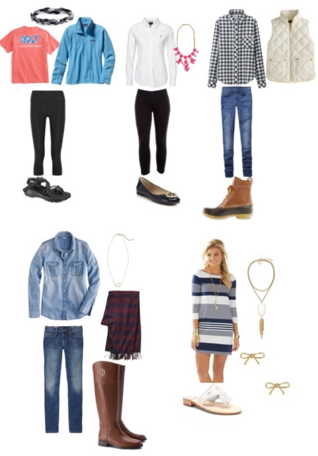 640df3f2457c Back to School Outfit Ideas
