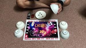 Dụng cụ đánh bạc bịp tác dụng cho tất cả những người chơi mới