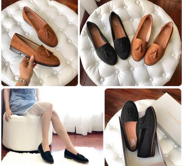 Các xưởng sản xuất giày dép nữ chuyên nghiệp sẽ có thời gian giao hàng nhanh chóng, đúng tiến độ đã thỏa thuận với khách hàng