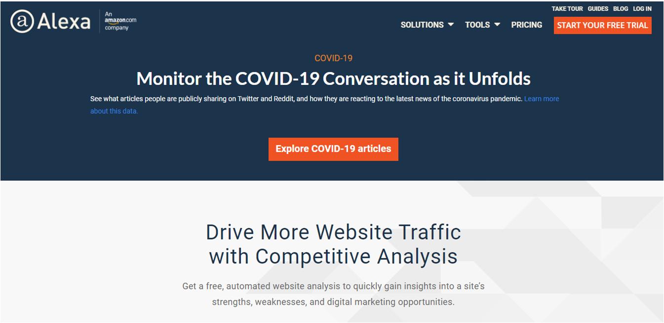 Ini Dia Beberapa Tools Praktis untuk Cek Traffic Website yang Super Mudah!