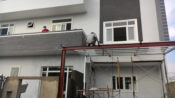 Trường Tuyền đơn vị sửa nhà trọn gói tại HCM uy tín