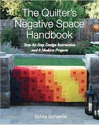 Step-by-Step Design Instruction and 8 Modern Projects  By Sylvia Schaefer