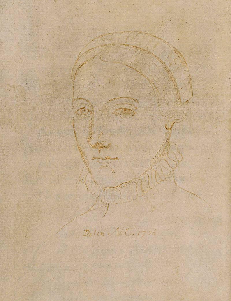 Vợ của Shakespeare là Anne Hathaway, lớn hơn đại thi hào 8 tuổi.