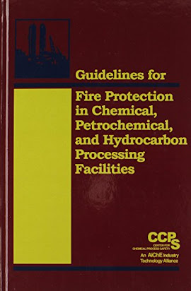 Y368 Book] Free PDF Guidelines for Fire Protection in Chemical