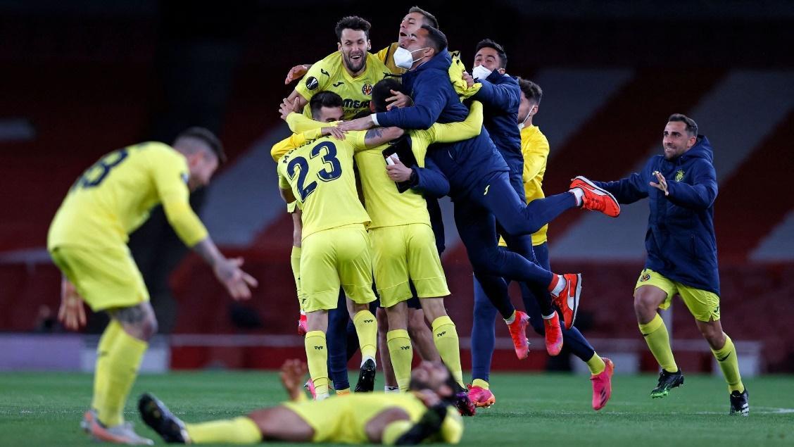 Villarreal rất nguy hiểm với kinh nghiệm dẫn dắt của Unai Emery