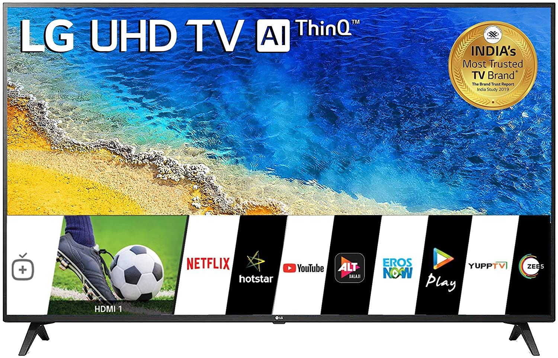 LG 55UM7290PTD Smart TV