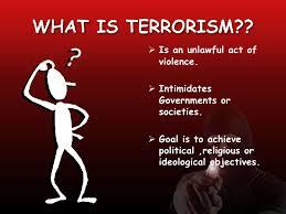 LE RAPPORT BEAUVERT OUVRE LA PORTE AU TERRORISME ORGANISÉ EN HAITI