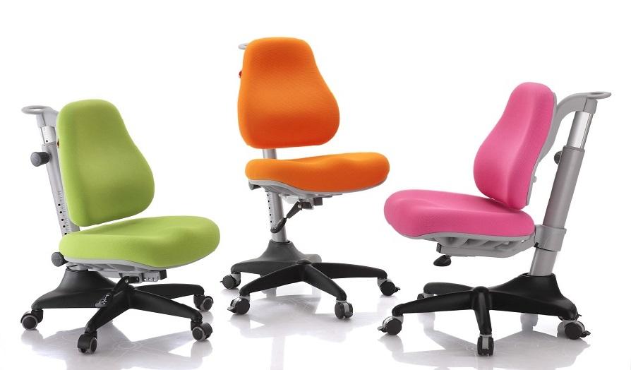 Як вибрати дитячий комп'ютерний стілець?, фото-1