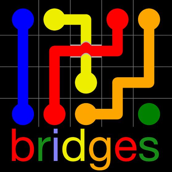 Baixar Flow Free: Bridges - Microsoft Store pt-BR