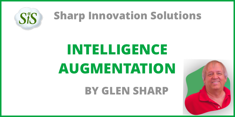 Intelligence Augmentation Newsletter 3