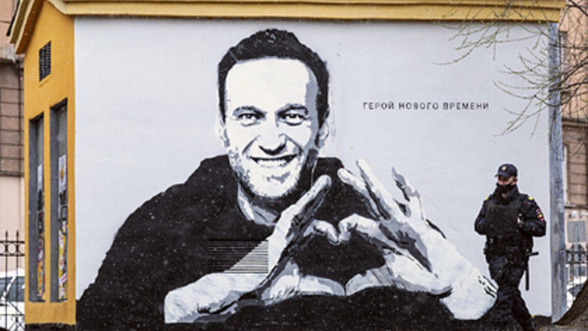 Роскомнадзор заблокировал десятки сайтов Алексея Навального
