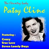 The Country Lady: Patsy Cline