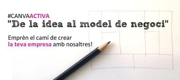 De la idea al model