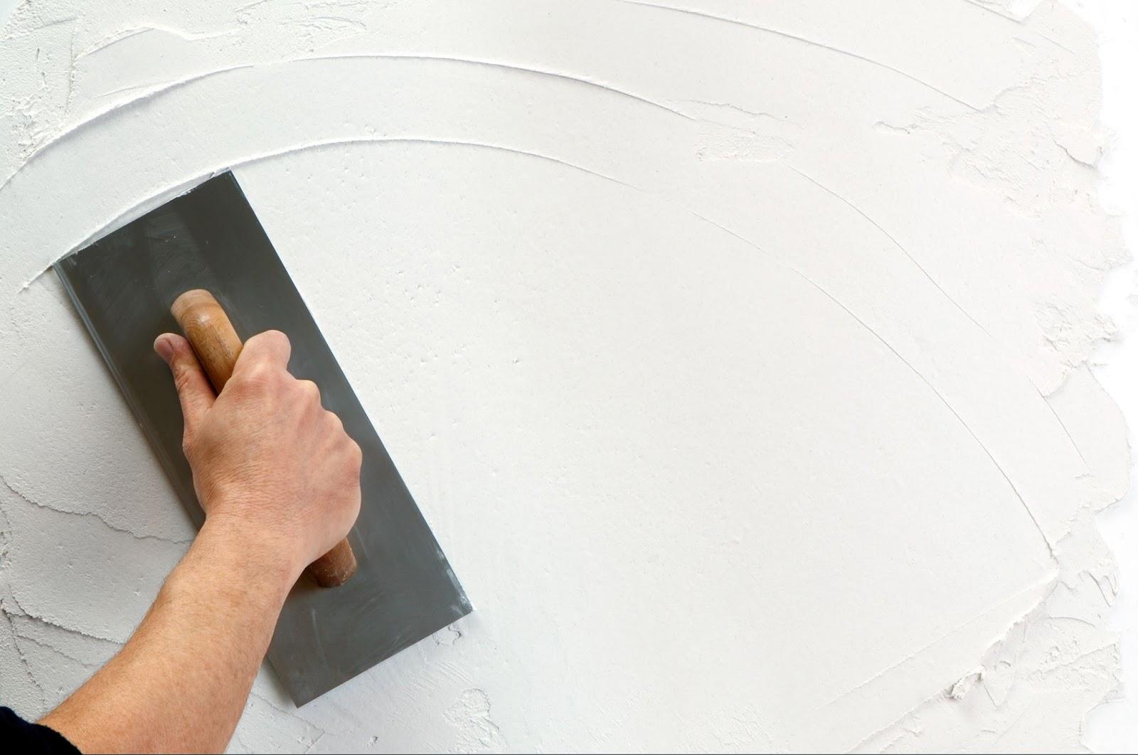 Sơn hiệu ứng Waldo-Cách thi công sơn hiệu ứng Stucco