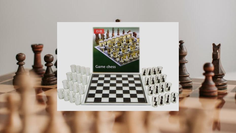 Interesantas Ziemassvētku dāvanas šahs