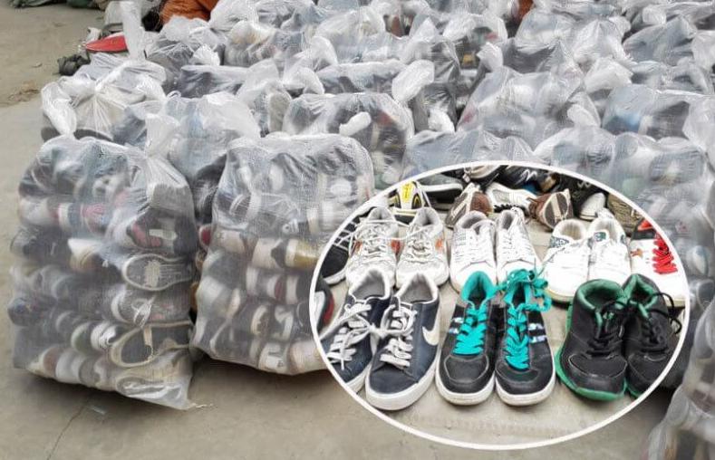 Tìm hiểu đánh giá của các đơn vị bán giày dép