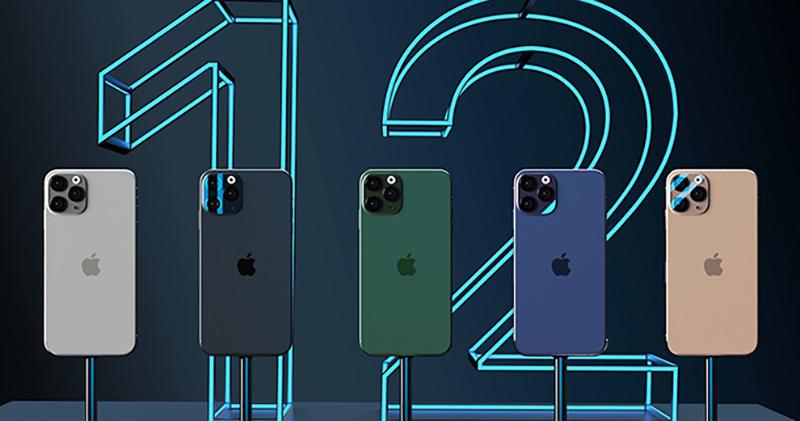 Sforum - Trang thông tin công nghệ mới nhất thong-tin-IPhone-12-1 Chân dung iPhone 12 qua loạt tin rò rỉ mới nhất: Thiết kế, cấu hình, giá bán và ngày ra mắt