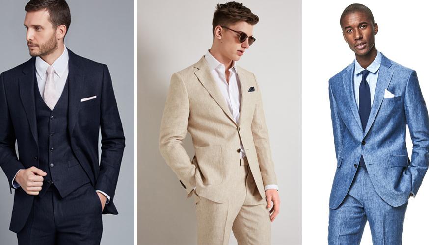 Phân biệt giữa Suit và áo Blazer không phải ai cũng biết