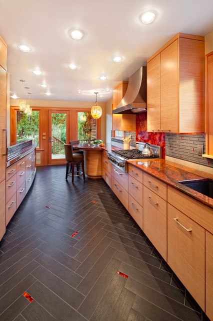 10 Kitchen Floor Tile Ideas Youll Love