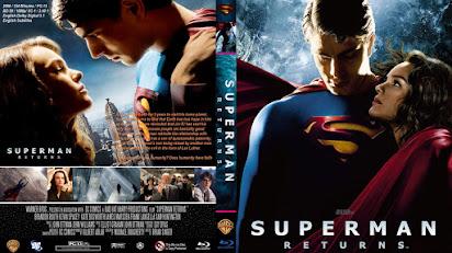Superman returns 2006 hindi
