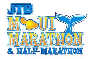 JTB Maui Marathon and Half Marathon