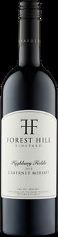 Forest Hill Cabernet Merlot