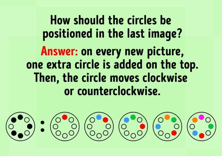 ۱۲ معما که فقط باهوشترین افراد قادر به حل آن هستند!+ تصاویر